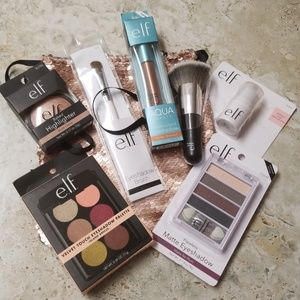 Elf 8 piece makeup bundle